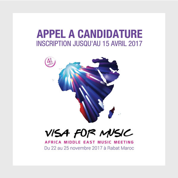 Visa For Music 2017