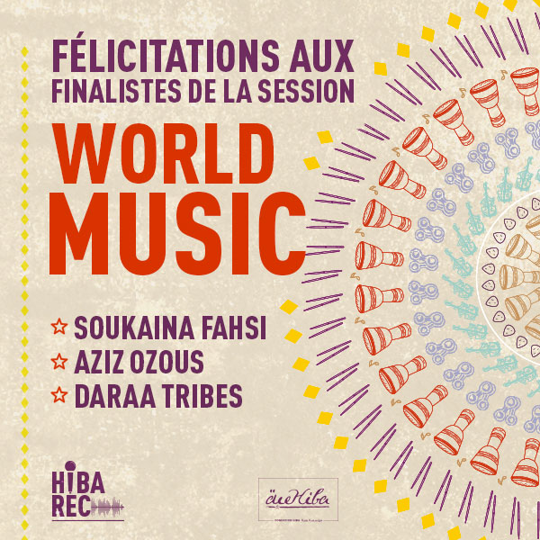 Résultats World Music #1